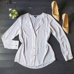 The Limited Lightweight Blouse